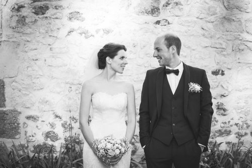 Photographe mariage - Marine Fleygnac - photo 22