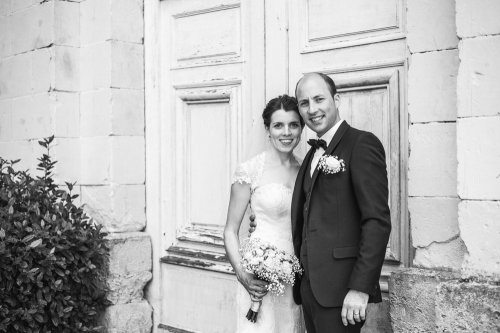 Photographe mariage - Marine Fleygnac - photo 12