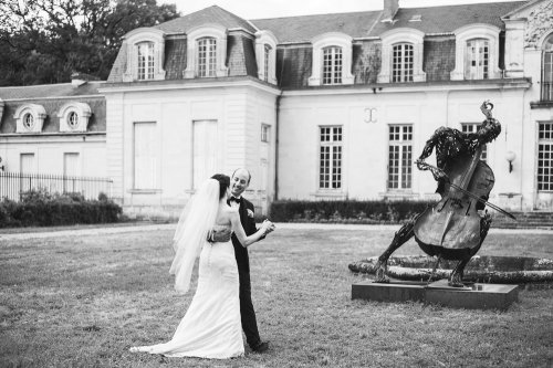 Photographe mariage - Marine Fleygnac - photo 15