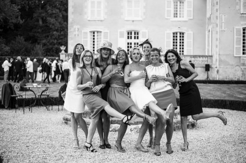 Photographe mariage - Marine Fleygnac - photo 39