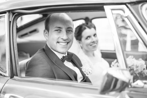 Photographe mariage - Marine Fleygnac - photo 3