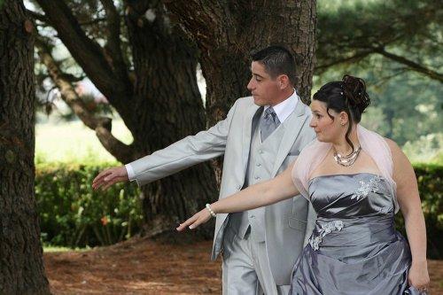 Photographe mariage - Onno Marie-Lise - photo 21