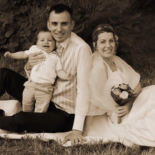 Photographe mariage - Onno Marie-Lise - photo 19