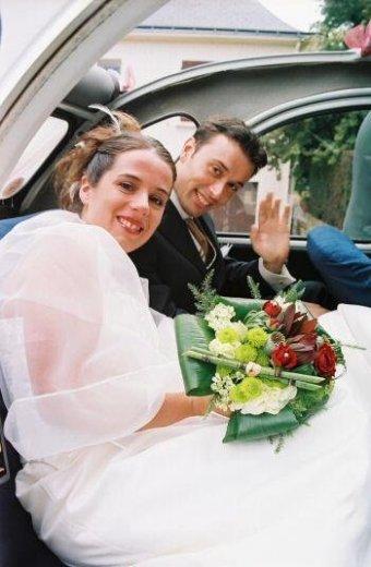 Photographe mariage - Onno Marie-Lise - photo 33