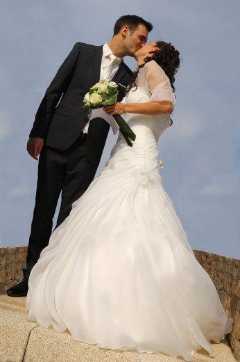 Photographe mariage - Onno Marie-Lise - photo 25
