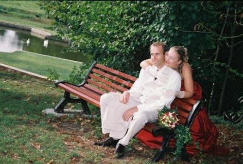 Photographe mariage - Onno Marie-Lise - photo 37