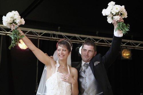 Photographe mariage - Onno Marie-Lise - photo 13