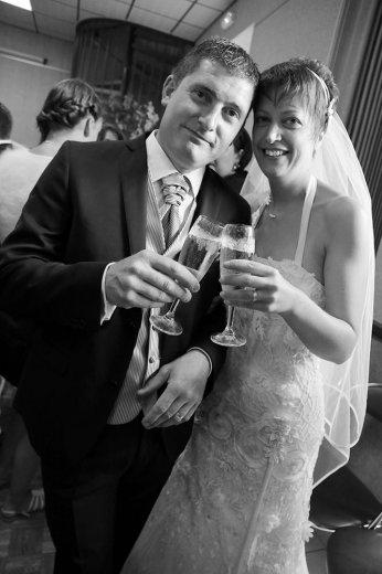 Photographe mariage - Onno Marie-Lise - photo 11