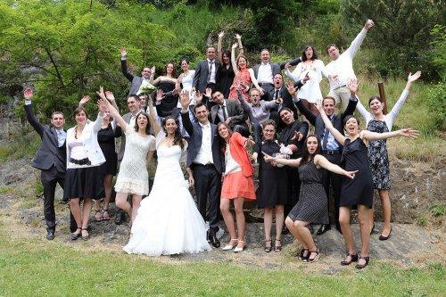 Photographe mariage - Onno Marie-Lise - photo 31