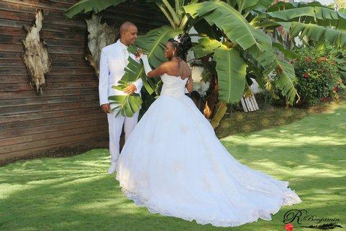 Photographe mariage - Ramphort Benjamin  - photo 3
