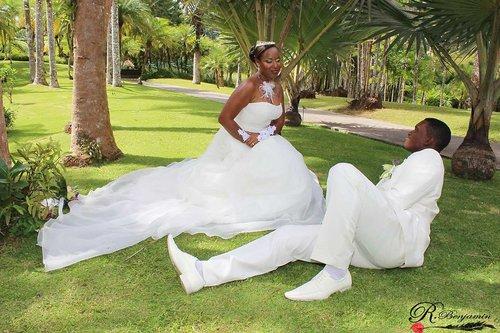 Photographe mariage - Ramphort Benjamin  - photo 6