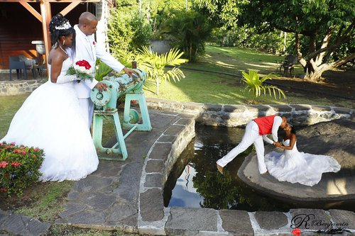 Photographe mariage - Ramphort Benjamin  - photo 5