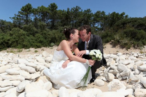 Photographe mariage - CHAPPAZ Photographe Vendée - photo 10