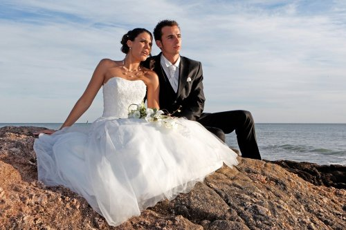 Photographe mariage - CHAPPAZ Photographe Vendée - photo 19