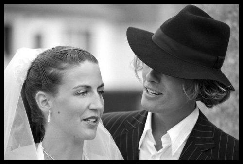 Photographe mariage - ARNOUX FABIENNE - photo 48