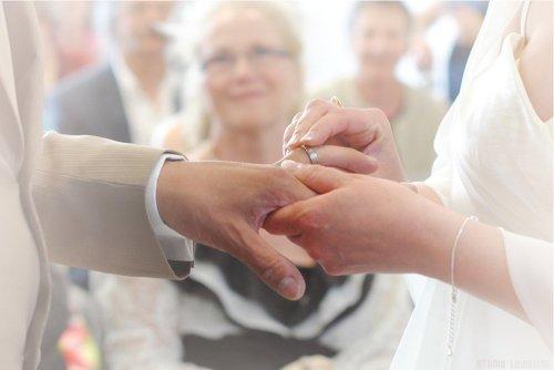 Photographe mariage - ARNOUX FABIENNE - photo 50