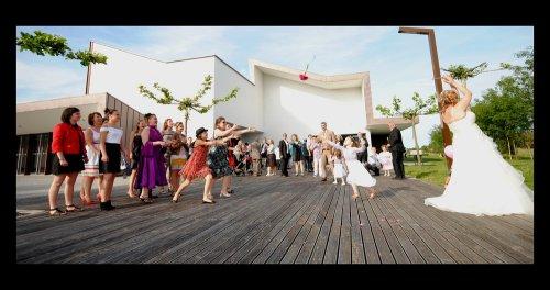 Photographe mariage - ARNOUX FABIENNE - photo 52