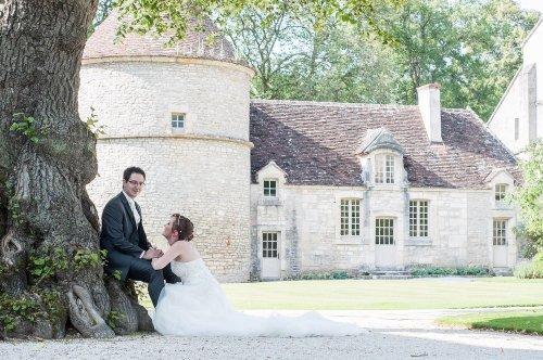 Photographe mariage - Sonia BLANC - Photographie - photo 10