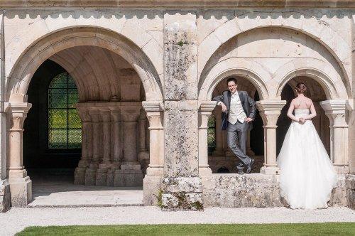 Photographe mariage - Sonia BLANC - Photographie - photo 8
