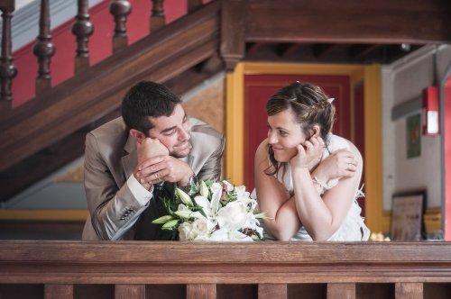 Photographe mariage - Sonia BLANC - Photographie - photo 43