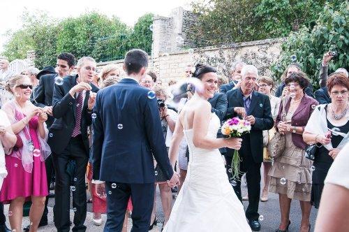 Photographe mariage - Sonia BLANC - Photographie - photo 65