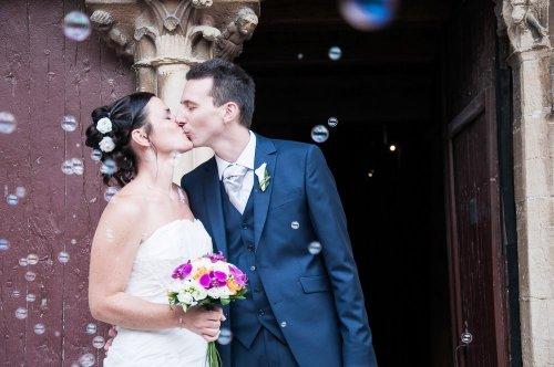 Photographe mariage - Sonia BLANC - Photographie - photo 64