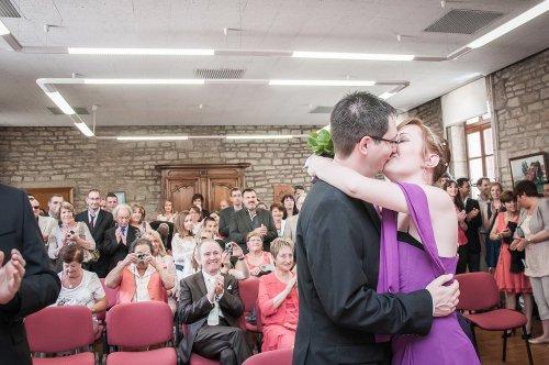 Photographe mariage - Sonia BLANC - Photographie - photo 16