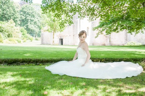 Photographe mariage - Sonia BLANC - Photographie - photo 4