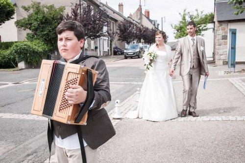 Photographe mariage - Sonia BLANC - Photographie - photo 45