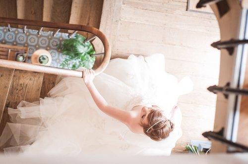 Photographe mariage - Sonia BLANC - Photographie - photo 24