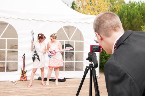 Photographe mariage - Sonia BLANC - Photographie - photo 60