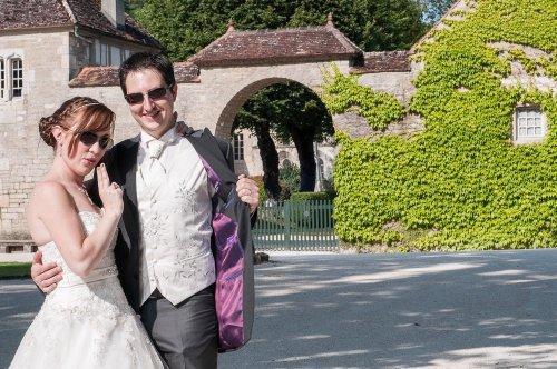 Photographe mariage - Sonia BLANC - Photographie - photo 11