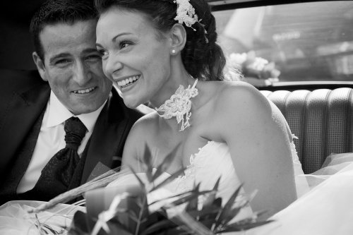 Photographe mariage - Carpediem-studio - photo 3