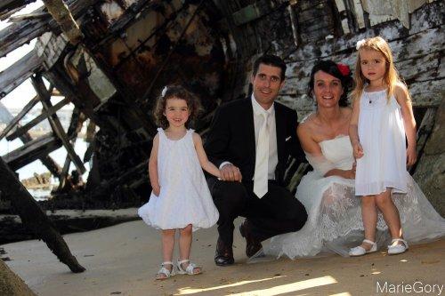 Photographe mariage - Marie Gory Photographe - photo 22
