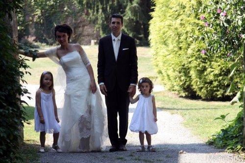Photographe mariage - Marie Gory Photographe - photo 24