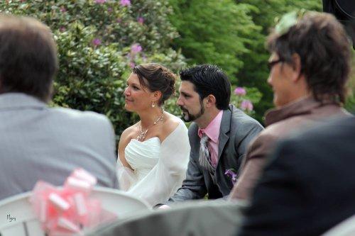 Photographe mariage - Marie Gory Photographe - photo 19