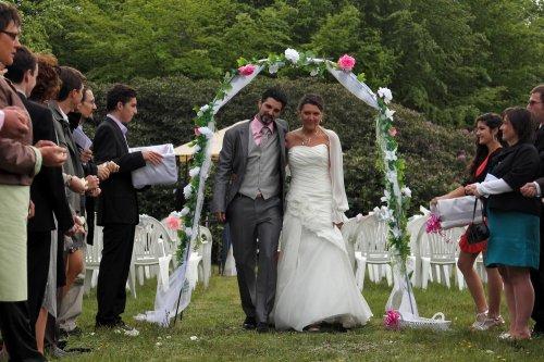 Photographe mariage - Marie Gory Photographe - photo 20