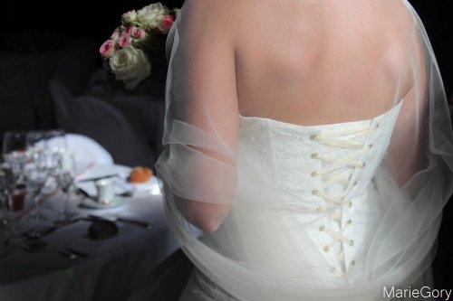 Photographe mariage - Marie Gory Photographe - photo 21