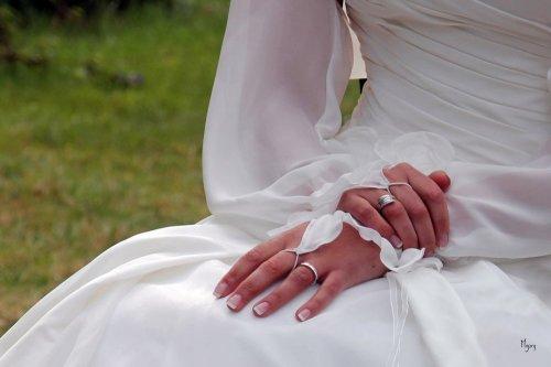 Photographe mariage - Marie Gory Photographe - photo 7