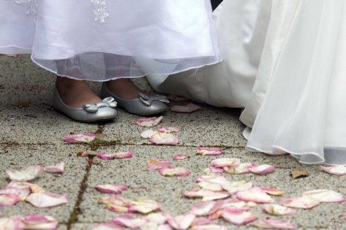 Photographe mariage - Marie Gory Photographe - photo 17