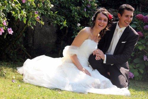 Photographe mariage - Marie Gory Photographe - photo 23