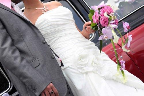 Photographe mariage - Marie Gory Photographe - photo 18
