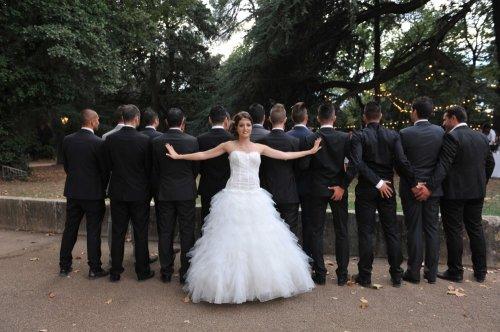 Photographe mariage - florence Rousset - photo 128
