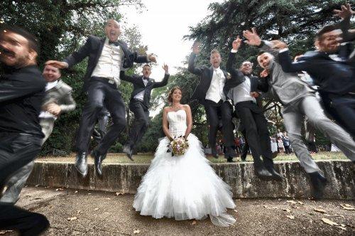 Photographe mariage - florence Rousset - photo 129
