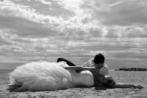 Photographe mariage - florence Rousset - photo 130