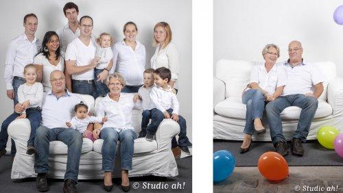 Photographe mariage - Studio ah! - photo 19