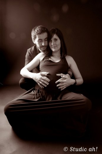 Photographe mariage - Studio ah! - photo 13
