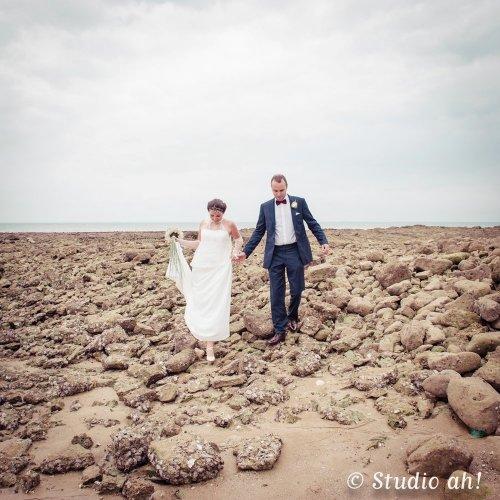Photographe mariage - Studio ah! - photo 3