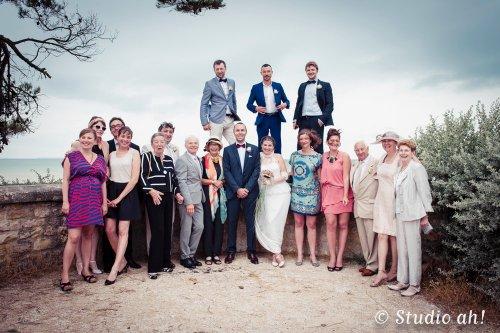 Photographe mariage - Studio ah! - photo 4