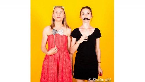 Photographe mariage - Studio ah! - photo 18